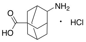 4-Aminoadamantane-1-carboxylic Acid Hydrochloride
