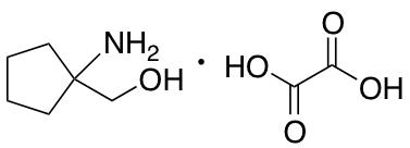 (1-Aminocyclopentyl)methanol Oxalate