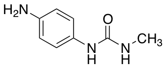 1-(4-Aminophenyl)-3-methylurea
