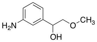 1-(3-Aminophenyl)-2-methoxyethan-1-ol