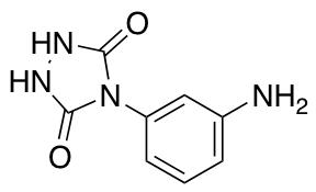 4-(3-Aminophenyl)-1,2,4-triazolidine-3,5-dione