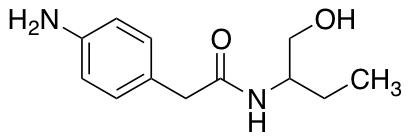 2-(4-Aminophenyl)-N-(1-hydroxybutan-2-yl)acetamide