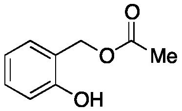 2-Acetoxymethylphenol