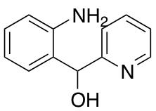 (2-Aminophenyl)(pyridin-2-yl)methanol