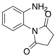 1-(2-Aminophenyl)pyrrolidine-2,5-dione