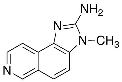 2-Amino-3-methyl-3H-imidazo[4,5-f]isoquinoline