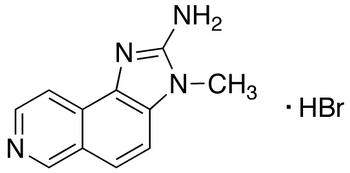 2-Amino-3-methyl-3H-imidazo[4,5-F]isoquinoline Hydrobromide