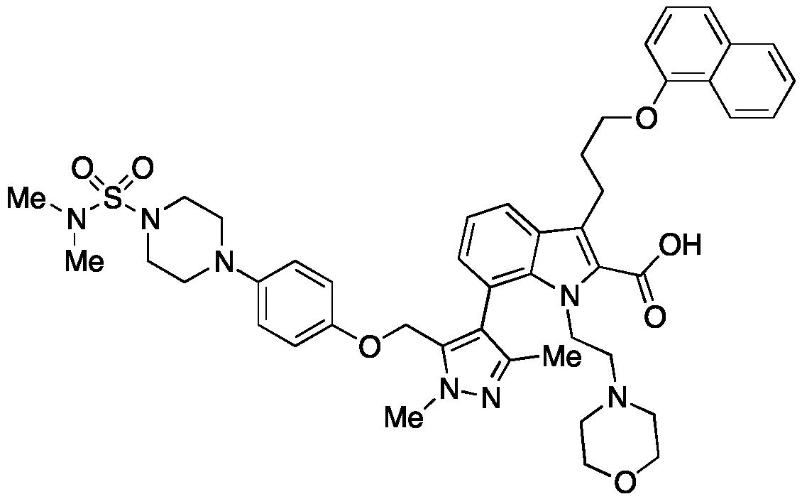 Abbvie Mcl-1 Inhibitor