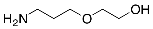 2-(3-Aminopropoxy)ethanol