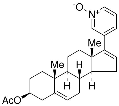 Abiraterone Acetate N-Oxide
