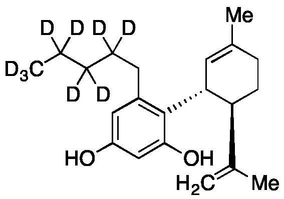 Abnormal Cannabidiol-d9