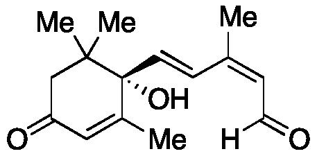 Abscisic Aldehyde