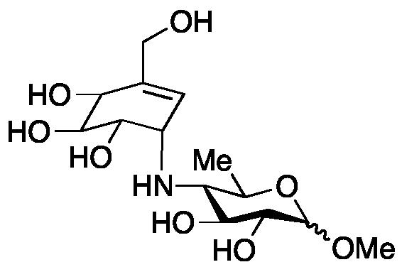 Acarviosin