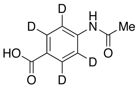 Acedoben-d4