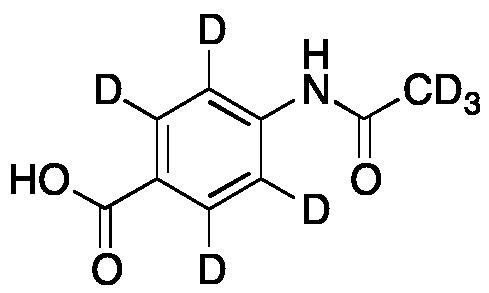 Acedoben-d7