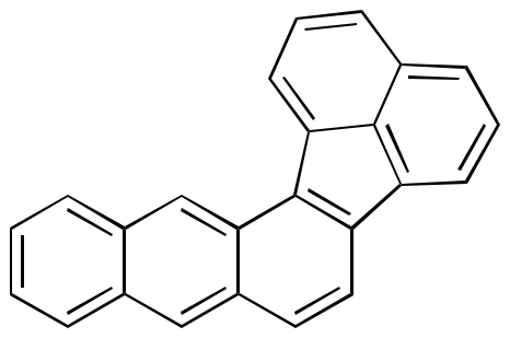 Acenaphth[1,2-a]anthracene
