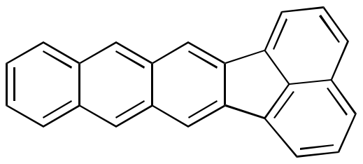 Acenaphth[1,2-b]anthracene