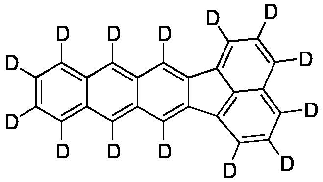 Acenaphth[1,2-b]anthracene-d14