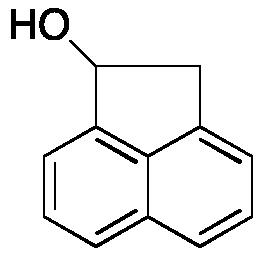 1-Acenaphthenol