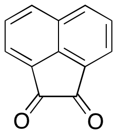 1,2-Acenaphthylenedione