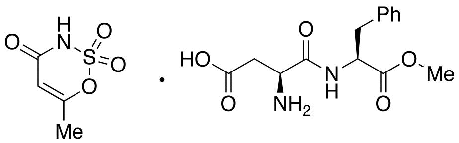Acesulfame Aspartame Salt