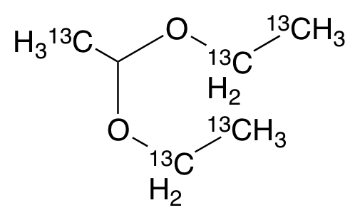 Acetal-13C5