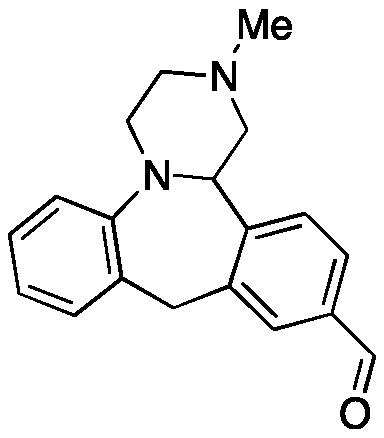 8-Acetaldehyde Mianserin