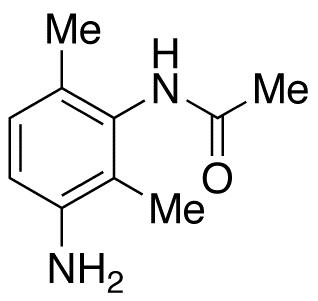 1-Acetamido-3-amino-2,6-dimethylbenzene