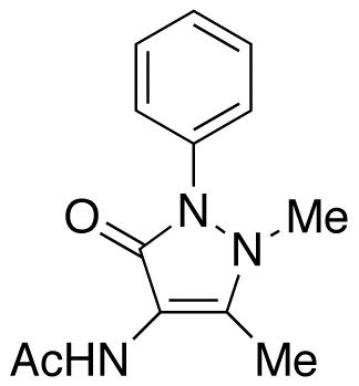 4-Acetamido Antipyrine