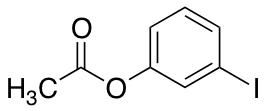 Acetic Acid 3-Iodo-phenyl Ester