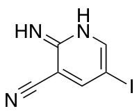 2-Amino-5-iodonicotinonitrile