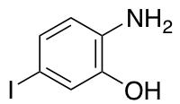 2-Amino-5-iodophenol