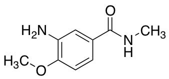 3-amino-4-methoxy-N-methylbenzamide Hydrochloride