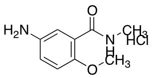 5-amino-2-methoxy-N-methylbenzamide Hydrochloride