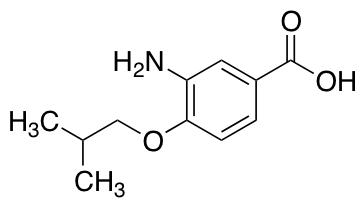 3-Amino-4-isobutoxybenzoic Acid