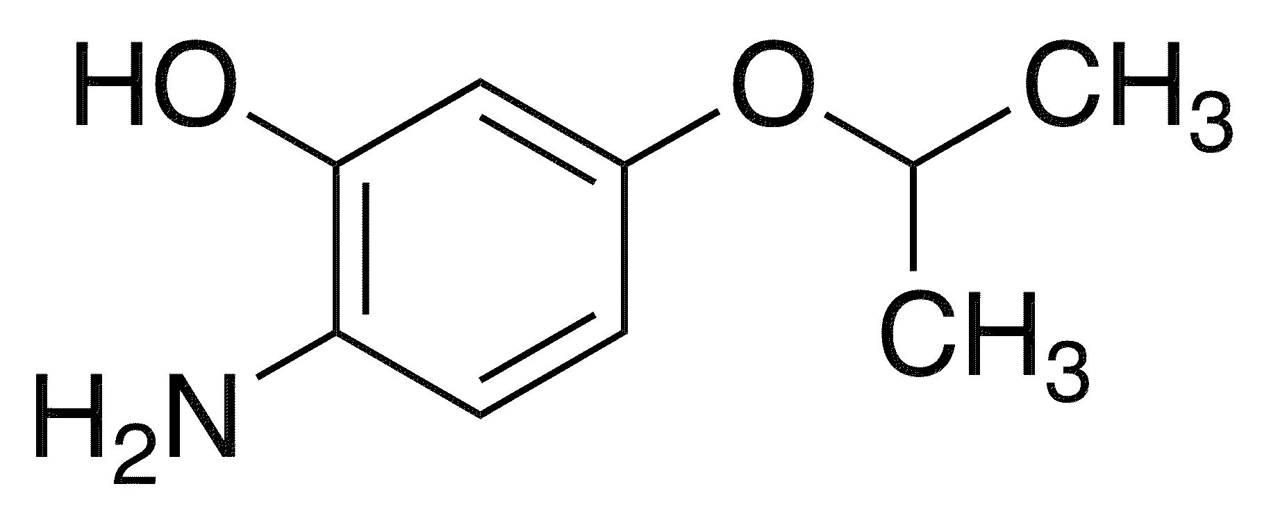 2-Amino-5-isopropoxyphenol