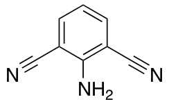 2-Aminoisophthalonitrile