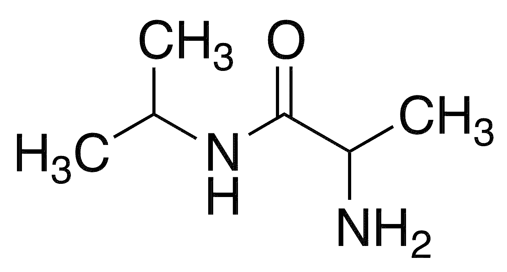 2-Amino-N-isopropyl-DL-propanamide