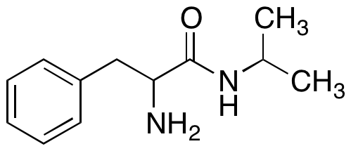2-Amino-N-isopropyl-3-phenyl-DL-propanamide