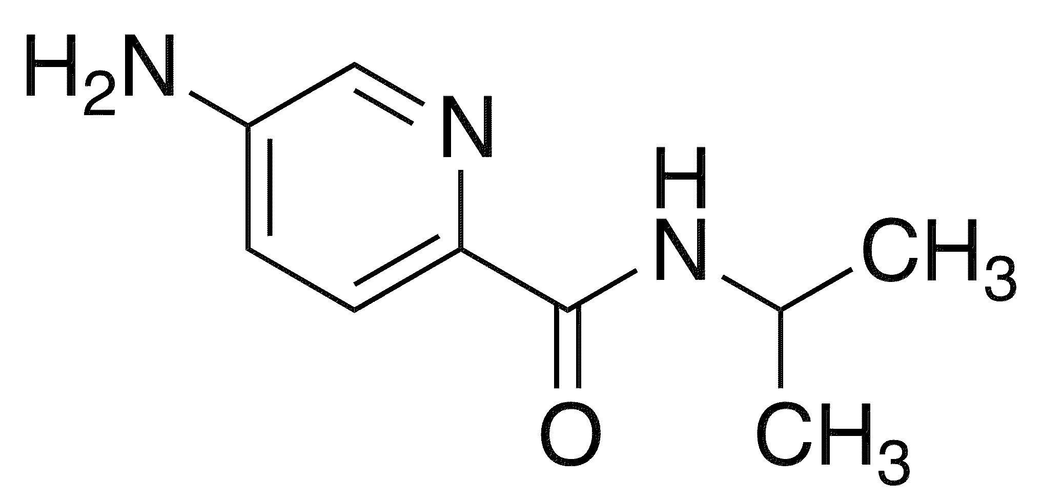 5-Amino-N-isopropylpyridine-2-carboxamide