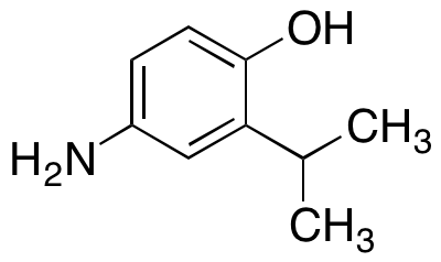 4-Amino-2-isopropylphenol