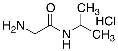 2-Amino-N-isopropylacetamide Hydrochloride