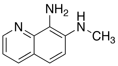8-Amino-7-(methylamino)quinoline