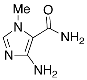 4-Amino-1-methyl-1H-imidazole-5-carboxamide