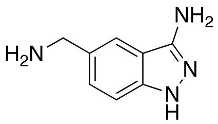 3-Amino-1H-indazole-5-methanamine