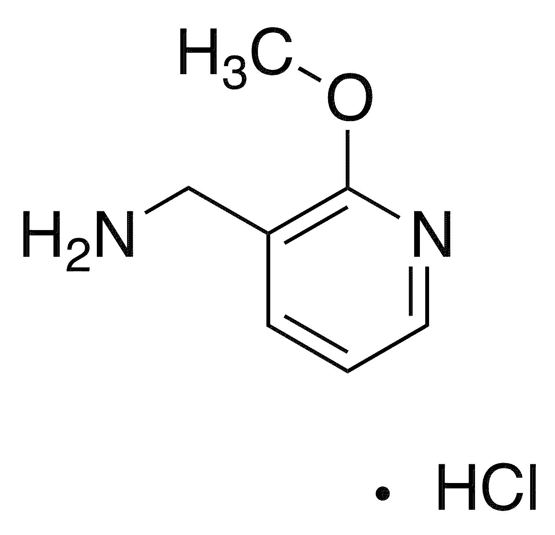 3-Aminomethyl-2-methoxypyridine hydrochloride