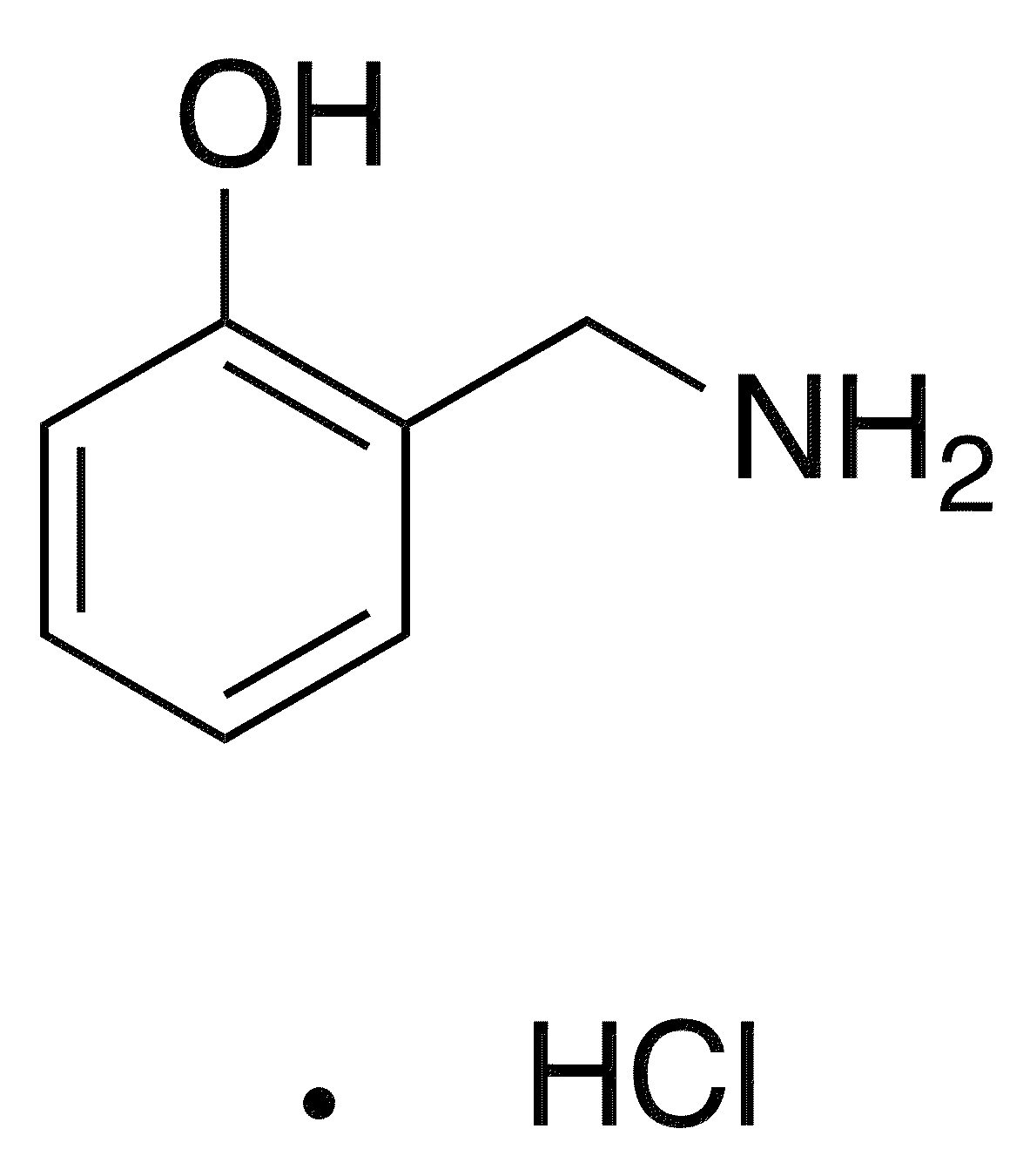 2-(Aminomethyl)phenol hydrochloride