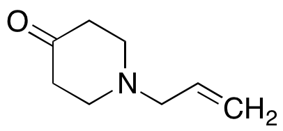 1-Allylpiperidin-4-one