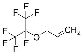 Allyl Heptafluoroisopropyl Ether