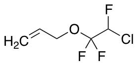Allyl 2-Chloro-1,1,2-trifluoroethyl Ether